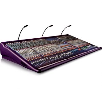 Midas V/320/8/IP Verona Analogue Console with 48 Input Channels