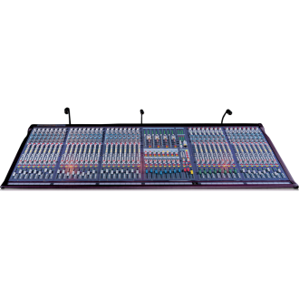 Midas V/480/8/IP Mixing Console