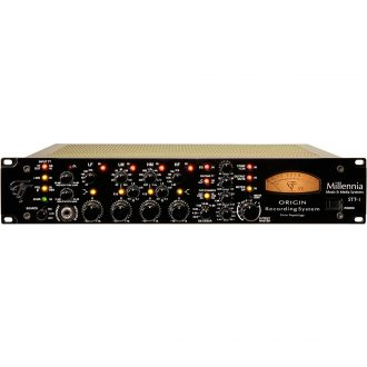 Millennia STT-1 Origin Single Channel Strip