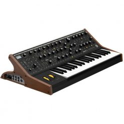Moog Sub 37 Tribute Edition Analog Synthesizer