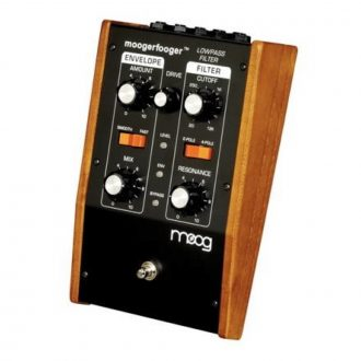 Moogerfooger MF-101 (discontinued)