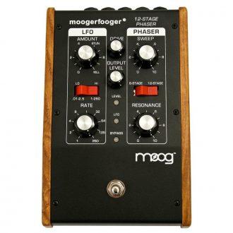 Moog MF-103 Moogerfooger (Discontinued)