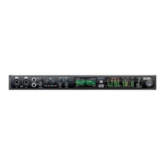 MOTU 828X Thunderbolt Recording Interface