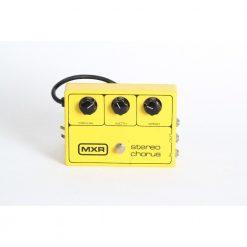 MXR Stereo Chorus M134 (Used)