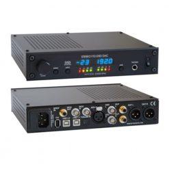 Mytek Stereo 192-DSD DAC - Mastering - Black