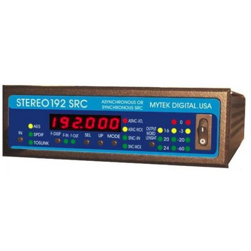Mytek Digital Stereo192 SRC