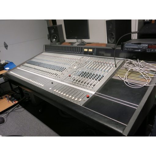 Neotek Elite 36 Inline Analog Recording Console