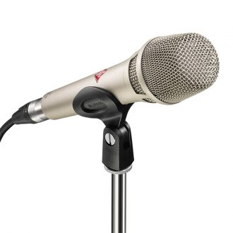 Neumann KMS 105 Stage Vocal Microphone