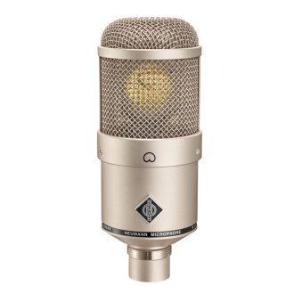 Neumann M 147 Tube Cardioid Microphone