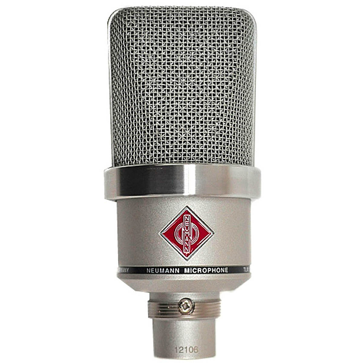 neumann tlm 102 condenser microphone sonic circus. Black Bedroom Furniture Sets. Home Design Ideas