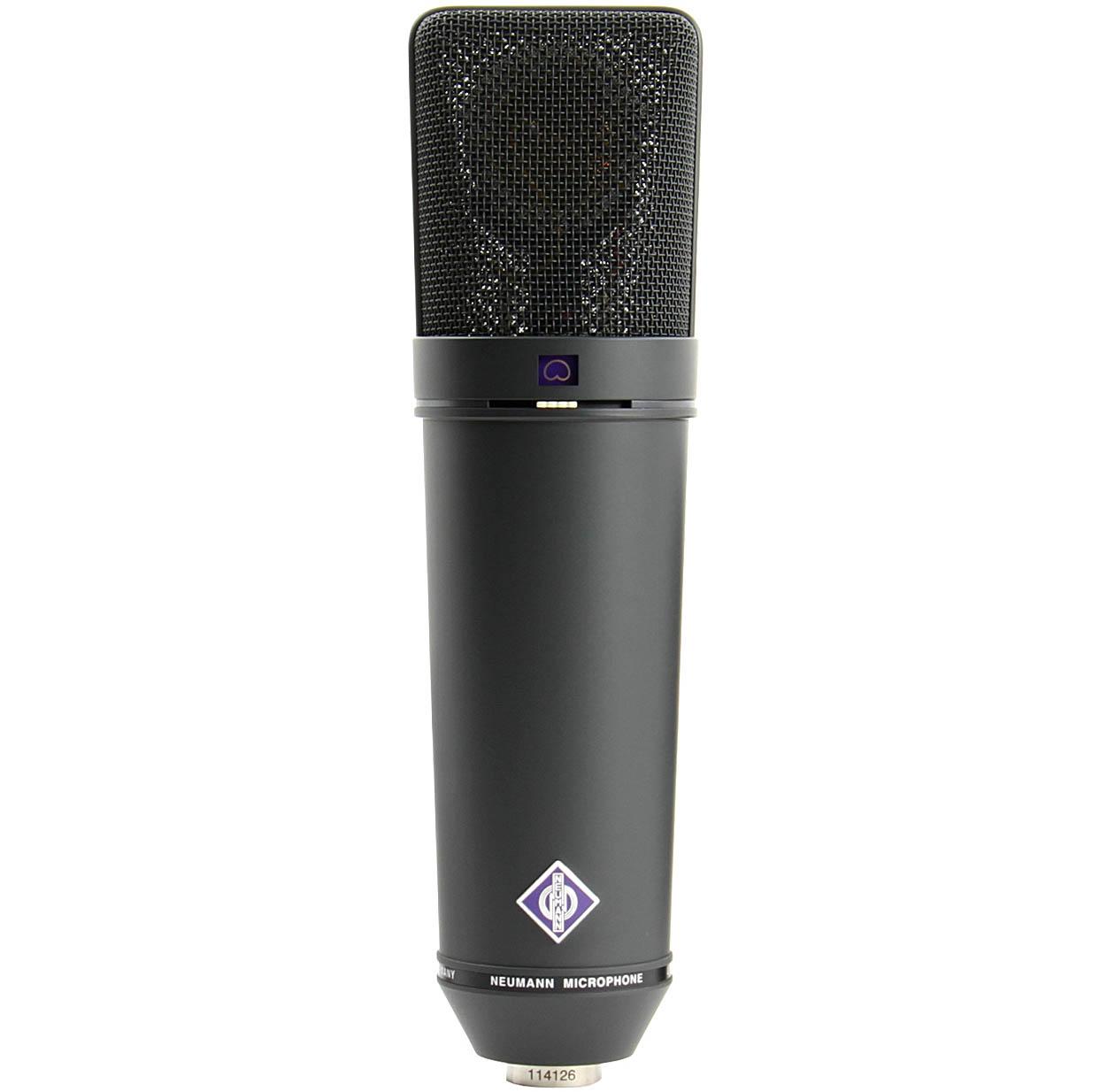 Neumann Mic U87 : neumann u87 ai condenser microphone sonic circus ~ Hamham.info Haus und Dekorationen