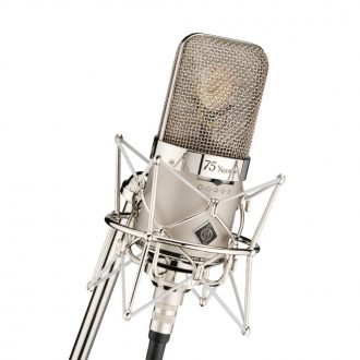 Neumann M 149 Switchable Tube Microphone