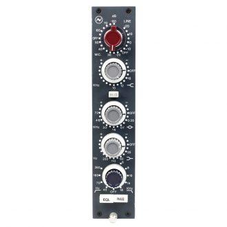 Neve 1084 Microphone Preamp/EQ Module