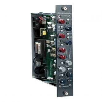 Rupert Neve Designs Shelford 5051 Inductor EQ/Compressor Module