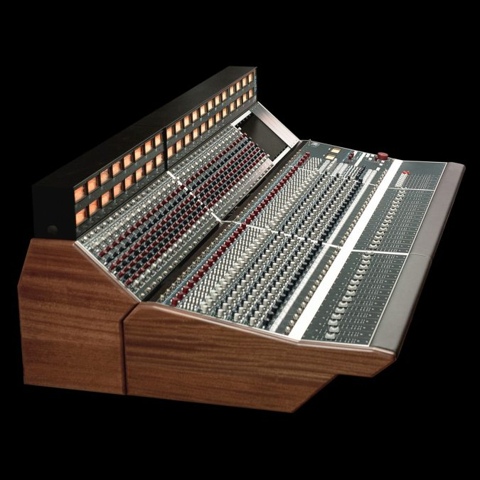 Rupert Neve Designs Shelford 5088 32-Channel Analog Console