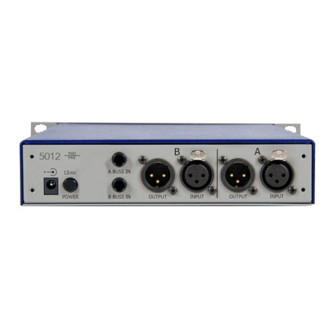 Rupert Neve Designs Portico 5012 Microphone Preamplifier