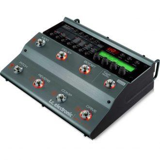 TC Electronic Nova System Floor-Based Processor