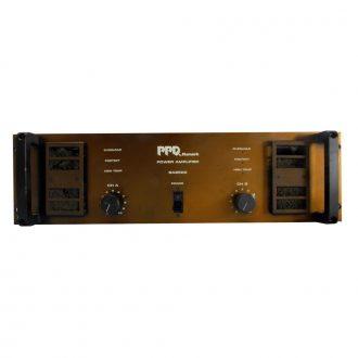 Numark PPD Power Amplifier (Used)
