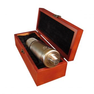 Peluso 22-47SE Standard Edition Tube Microphone