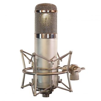 Peluso 22-47LE Limited Edition Tube Mic