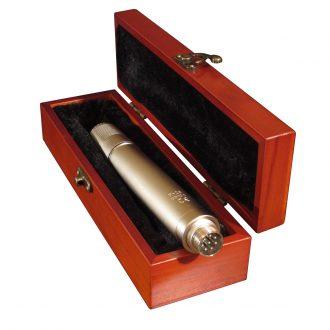 Peluso P-28 Pencil Tube Condenser Microphone