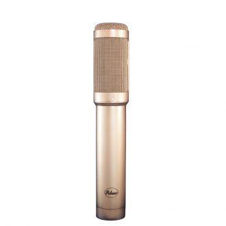 Peluso TR 14 Vacuum Tube Ribbon Microphone