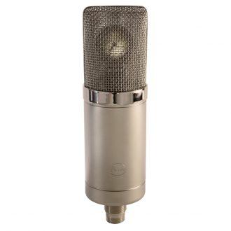 Peluso P-49 Vacuum Tube Microphone