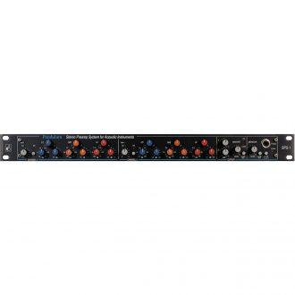 Pendulum Audio SPS-1 Preamp Module