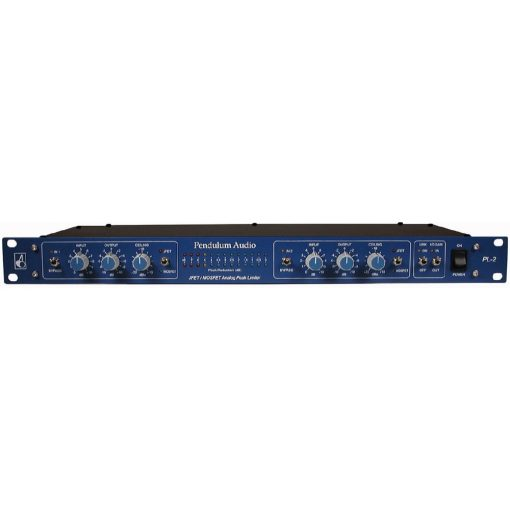Pendulum PL-2 JFET/MOSFET Limiter
