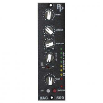 Pete's Place Audio BAC-500