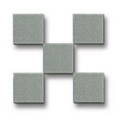"Primacoustic Broadway Scatter Blocks 12"" x 12"" x 2"" - Grey"