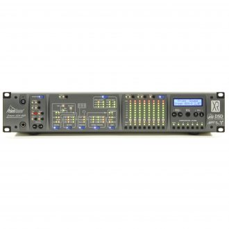 Prism Sound ADA-8XR-16DA Multi Channel Converter 16 Out