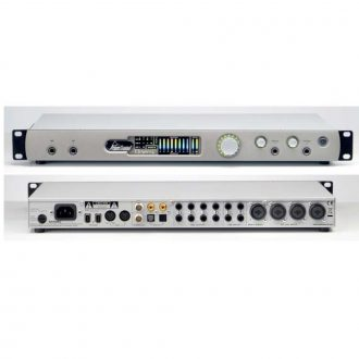 Prism Sound Orpheus FireWire Recording Interface