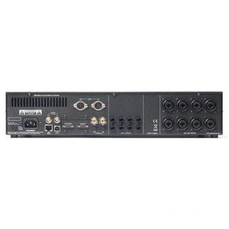 Prism Sound Atlas USB2 Interface 8 Mic CHS 2U