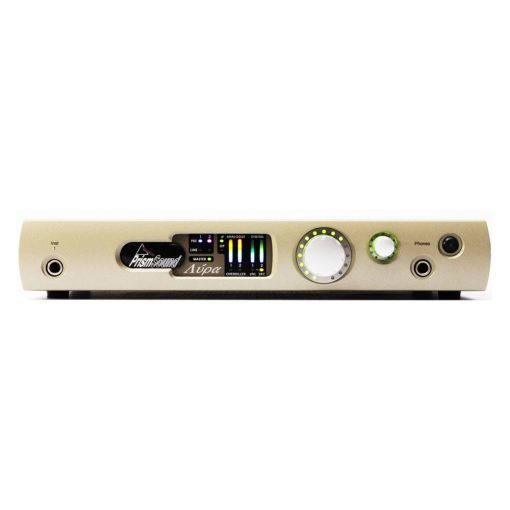 Prism Sound Lyra 1 USB Interface