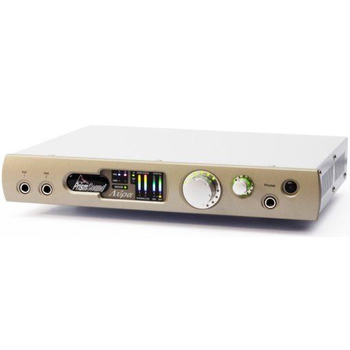 Prism Sound Lyra 2 USB Interface