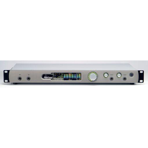 Prism Sound ORPHEUS DAW Interface