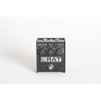 Pro Co Rat (Vintage) with LM308 Chip
