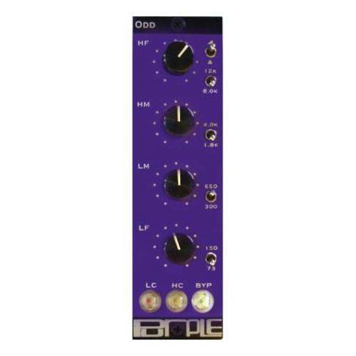 Purple Audio Odd
