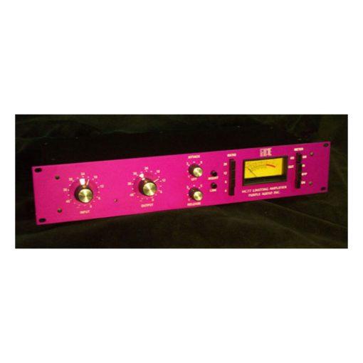 Purple Audio MC77 Compressor