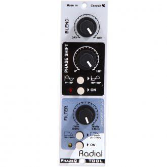 Radial PhazeQ 500