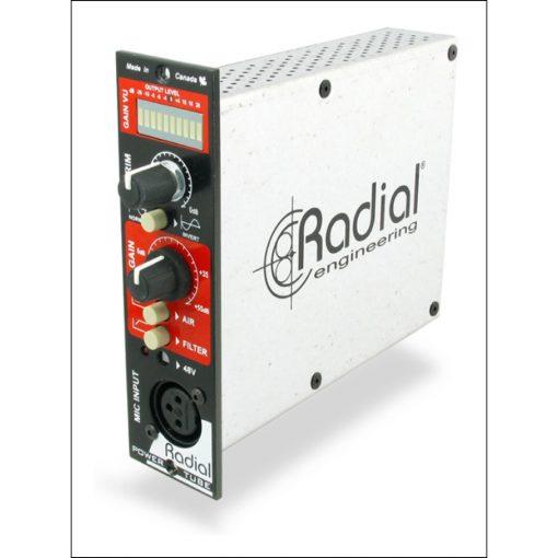 Radial Power Tube 500