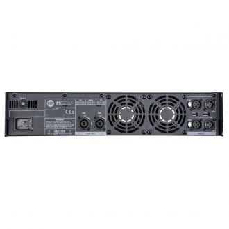 RCF IPS-700 2 X 300 W Class AB Power Amplifier