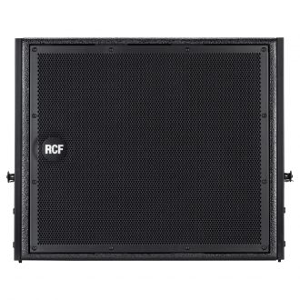RCF HDL15-AS Active Flyable High Power Subwoofer