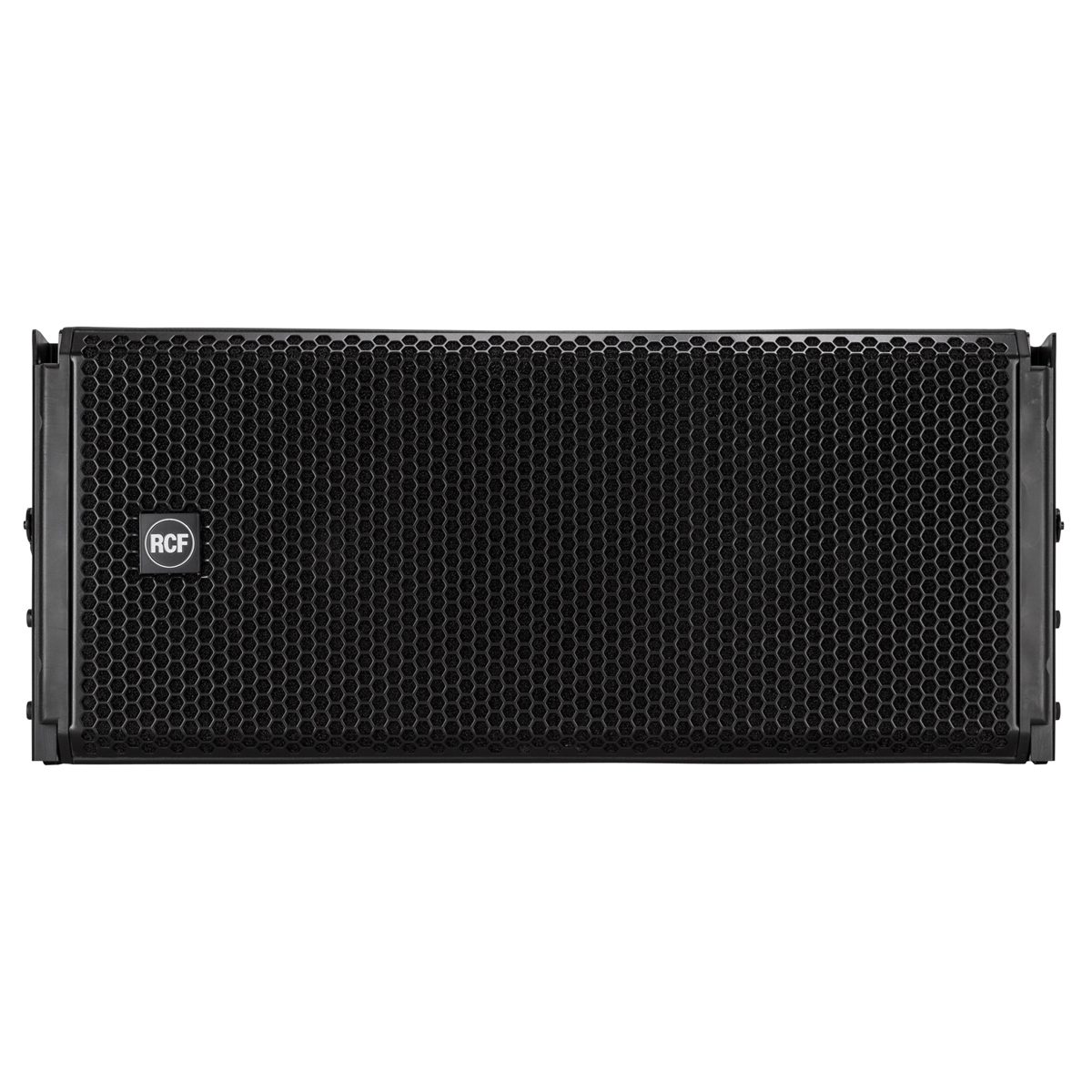 Rcf Hdl30 A Active Two Way Line Array Module Sonic Circus Crossover With Linear Phase Response