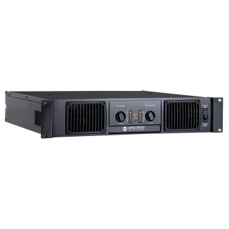 RCF HPS-1500 Class H Professional Power Amplifier
