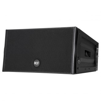 RCF NX-L23A Active Line Array Module