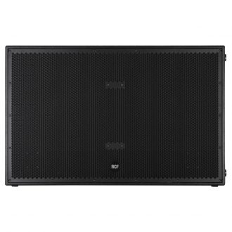 RCF SUB-8006AS Dual 18″ Active High Power Subwoofer