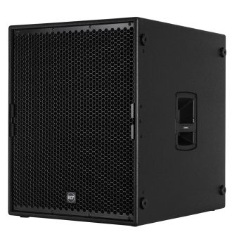 RCF SUB-9004AS Active High Power Subwoofer
