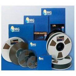 "RMG SM911 2"" x 5000' 10.5"" Metal Reel Box"
